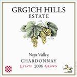Grgich Hills Chard